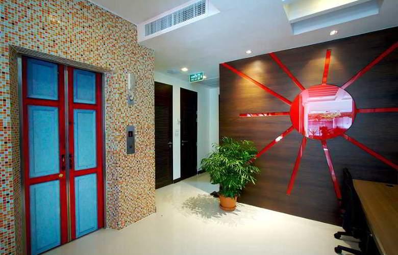 DS67 Suites - Hotel - 4
