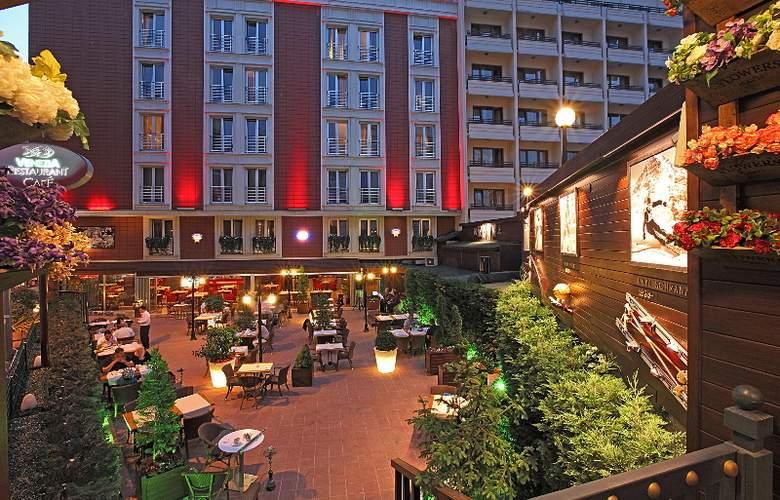 Vicenza - Hotel - 0