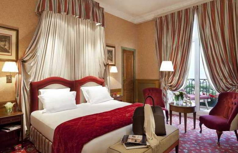 Royal Barriere - Room - 4