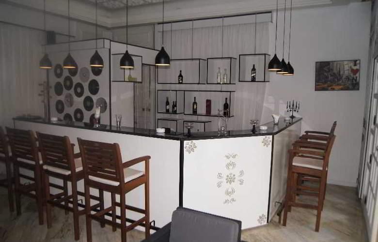 Hotel Residence Mahmoud - Bar - 3