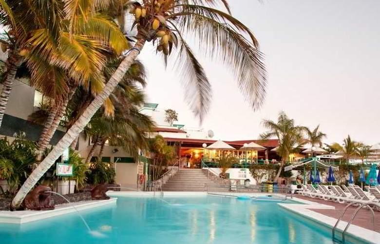 Altamar - Pool - 4