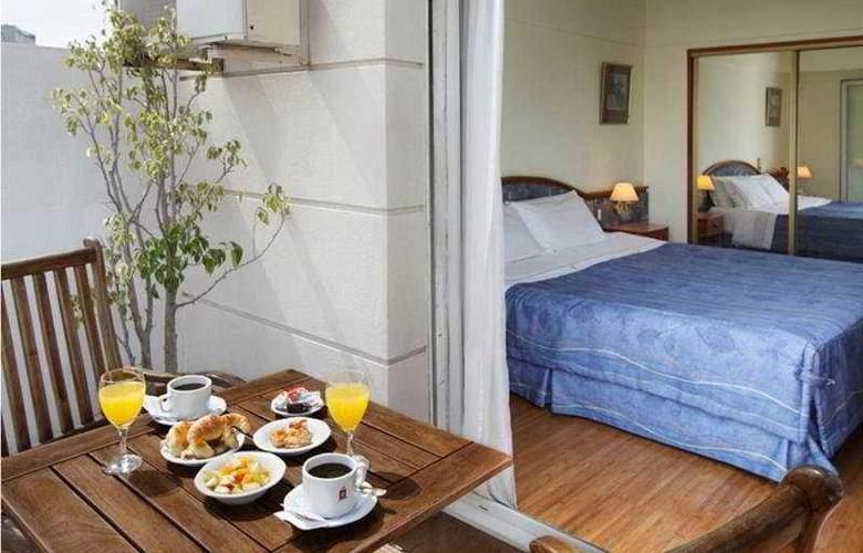 525 Hotel Impala - Room - 4