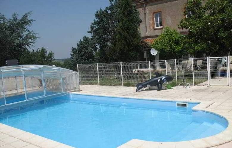 Château De Faudade - Pool - 8