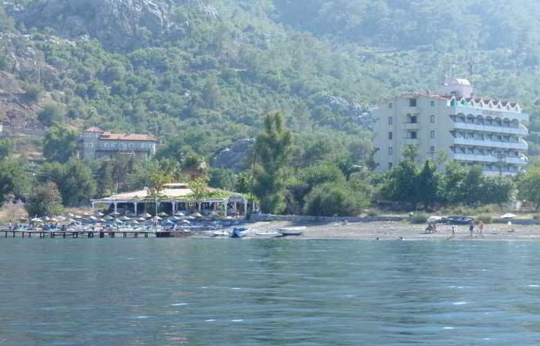Verano - Hotel - 0