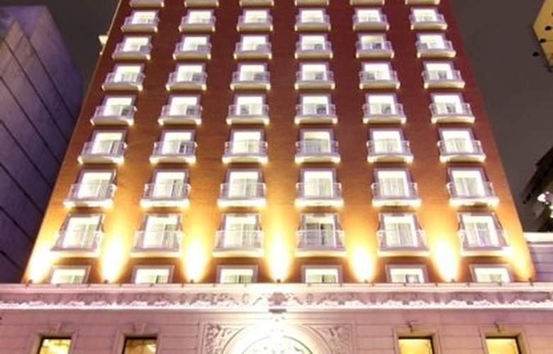 Capital Hotel - Hotel - 0