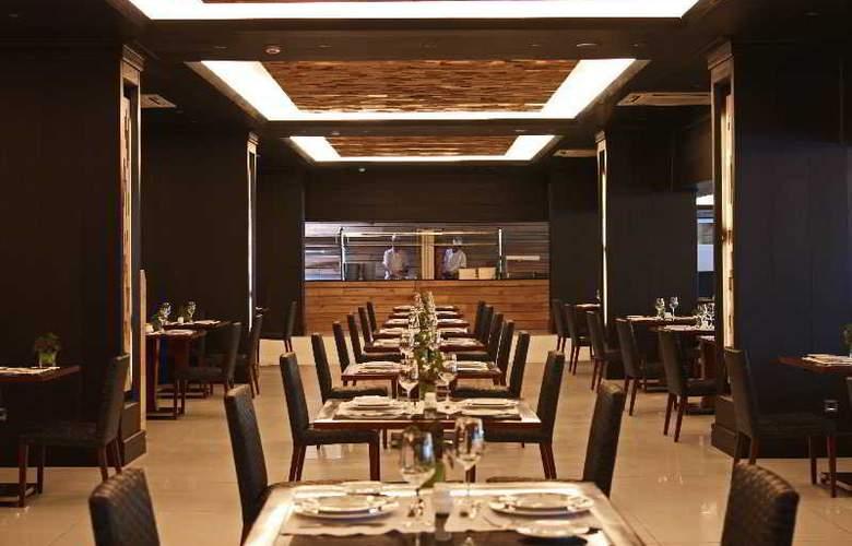 Mitsis Faliraki Beach - Restaurant - 5