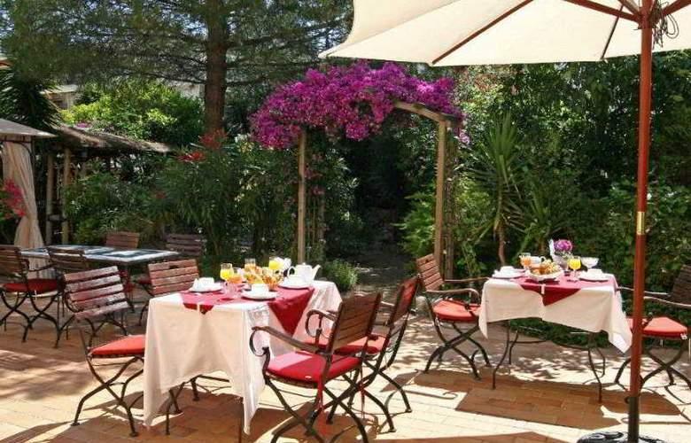 Hotel Teranga - Restaurant - 6