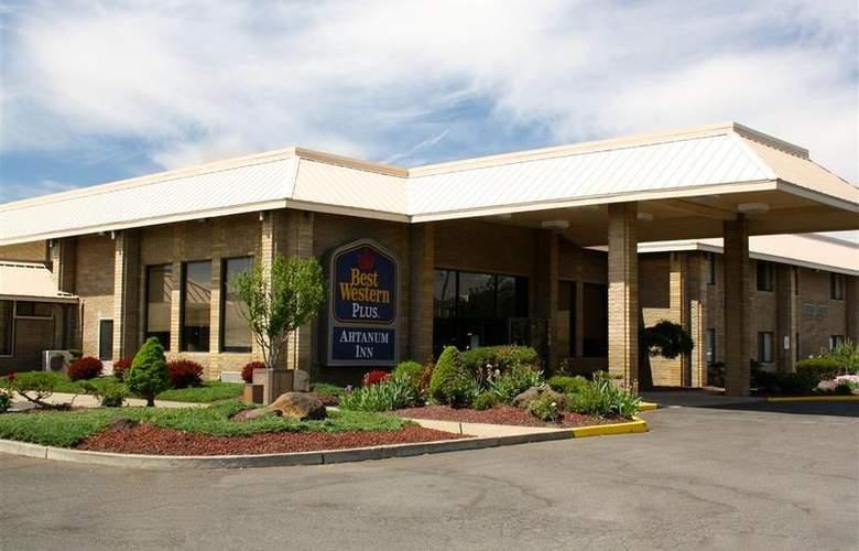 Best Western Plus Ahtanum Inn - Hotel - 75