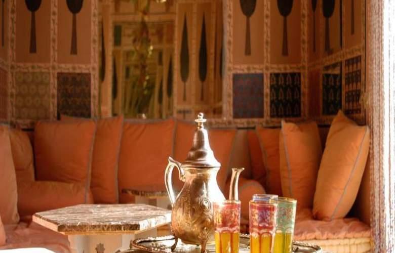 Riad Les Deux Tours - Hotel - 7