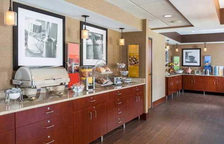Hampton Inn Youngstown/Boardman - Restaurant - 5