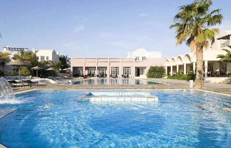 9 Muses Santorini Resort - Pool - 2