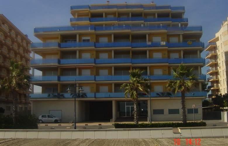 Apartamentos Moli De Vent Habitat Costa - Hotel - 0