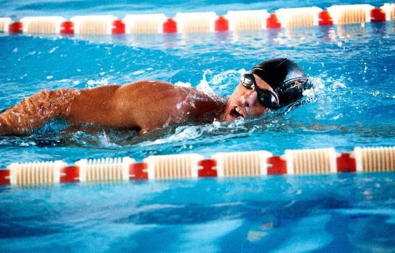 Spa Torresport - Pool - 16