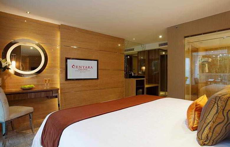 Centara Grand Phratamnak Pattaya - Room - 23