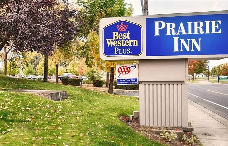 Best Western Plus Prairie Inn - Hotel - 5