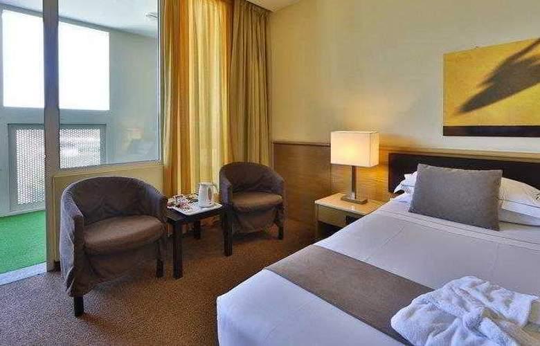 BEST WESTERN Hotel Farnese - Hotel - 22