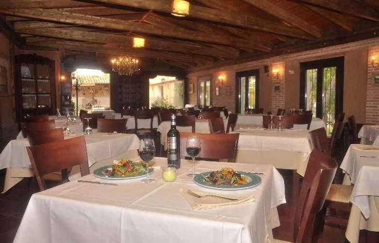 Domus Selecta Doña Manuela - Restaurant - 3