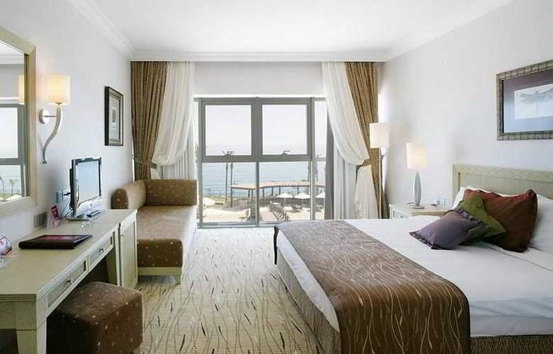 Mercure Hotel - Room - 4