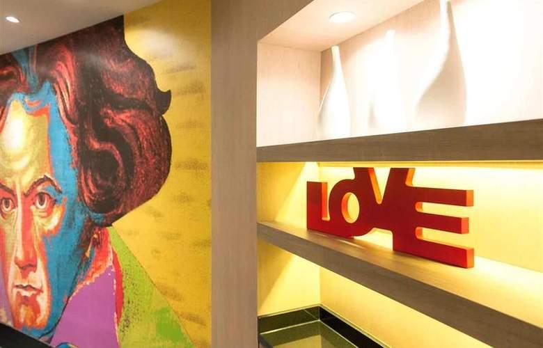 Novotel Mechelen Centrum - Restaurant - 67