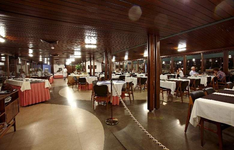 Hotel Do Mar - Restaurant - 5