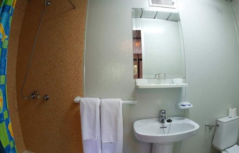 Compostela Inn - Room - 6