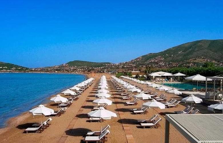 Plaza Resort - Beach - 6