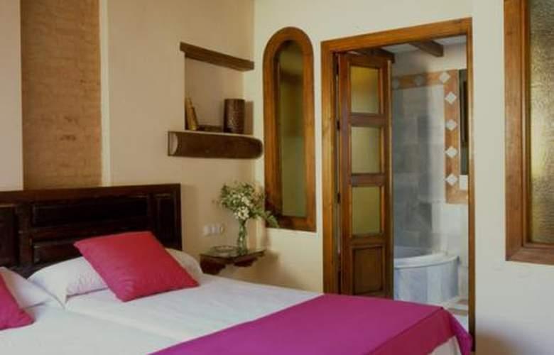 Domus Selecta Casa De Federico - Room - 5