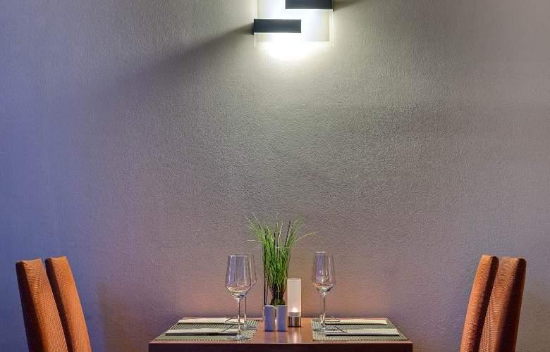 Park Inn by Radisson Berlin City West - Restaurant - 17