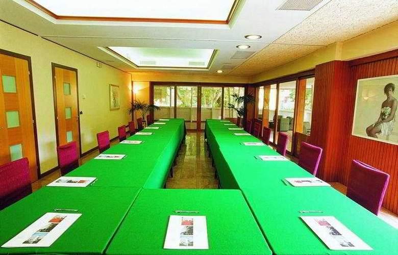Suite Hotel Parioli - Conference - 9