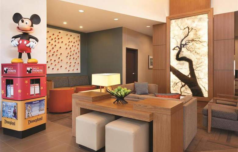 Hyatt Place at Anaheim Resort/ Convention Center - Hotel - 4