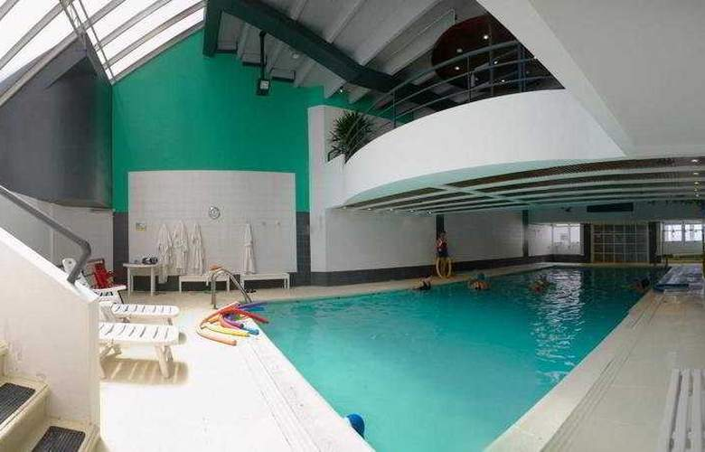 Spa Republica - Pool - 3