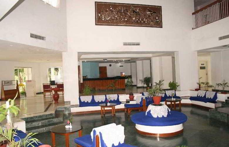 Ramee Guestline Tirupati - General - 2