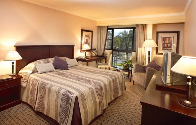 Kigali Serena - Room - 6