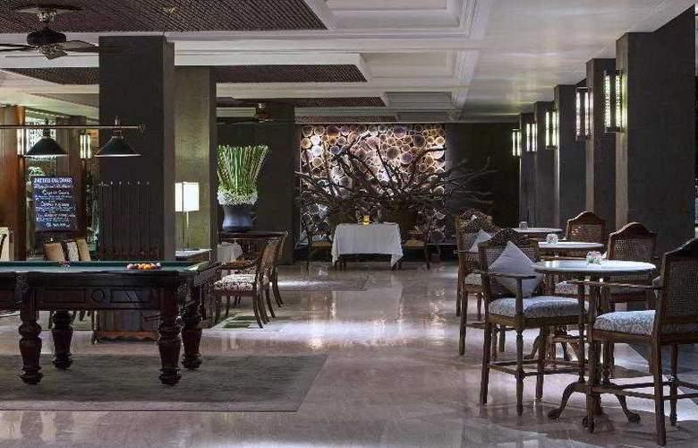 The St. Regis Bali Resort - Hotel - 22