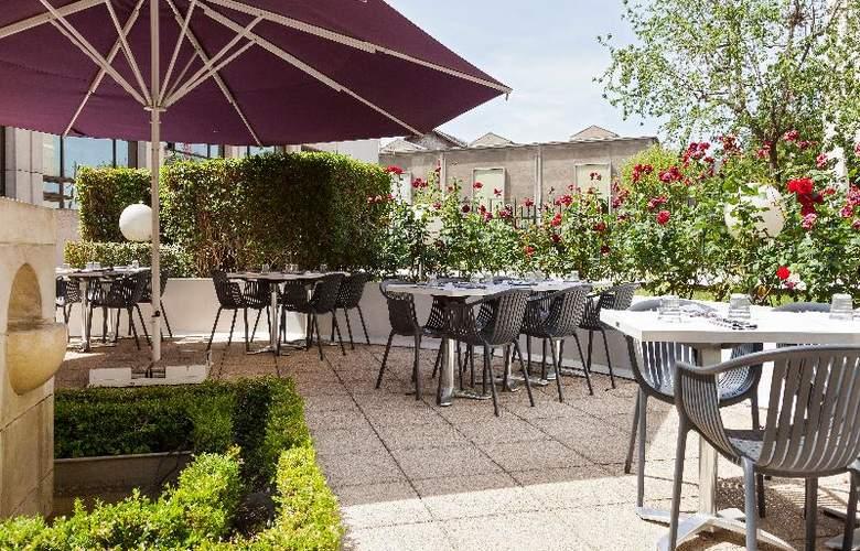 Timhotel Berthier Paris 17 - Terrace - 21