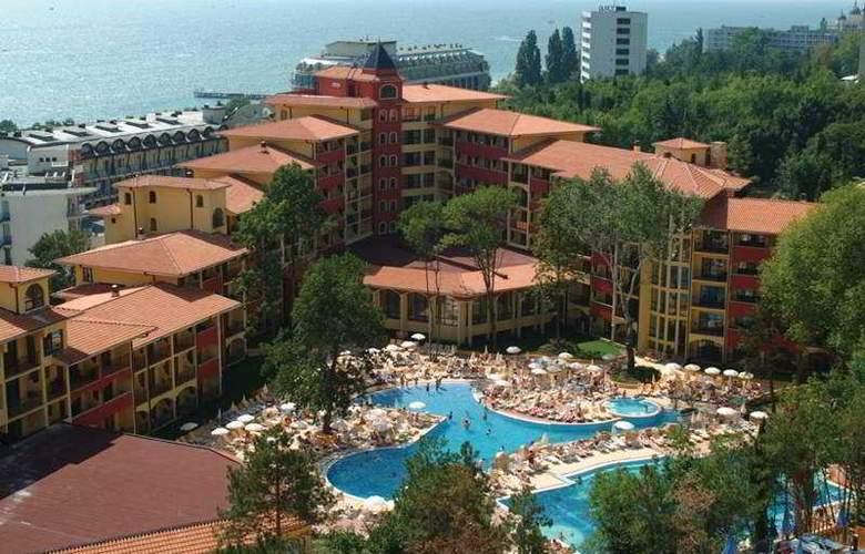 Grifid Hotel Bolero - Hotel - 0