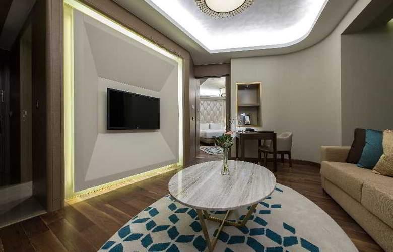 Hilton Istanbul Kozyatagi - Room - 20