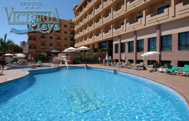 Victoria Playa - Pool - 2