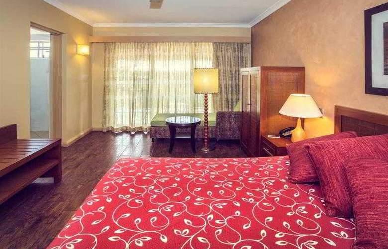 Mercure Inn Continental Broome - Hotel - 22