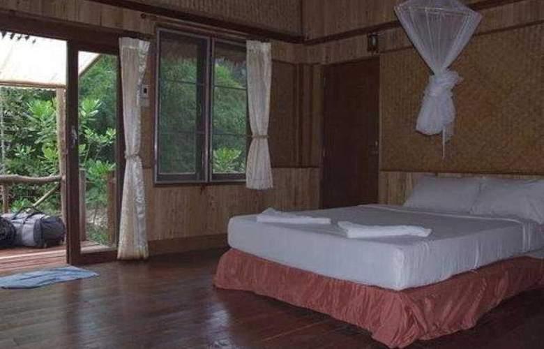 Lanta Sunny House - Room - 3