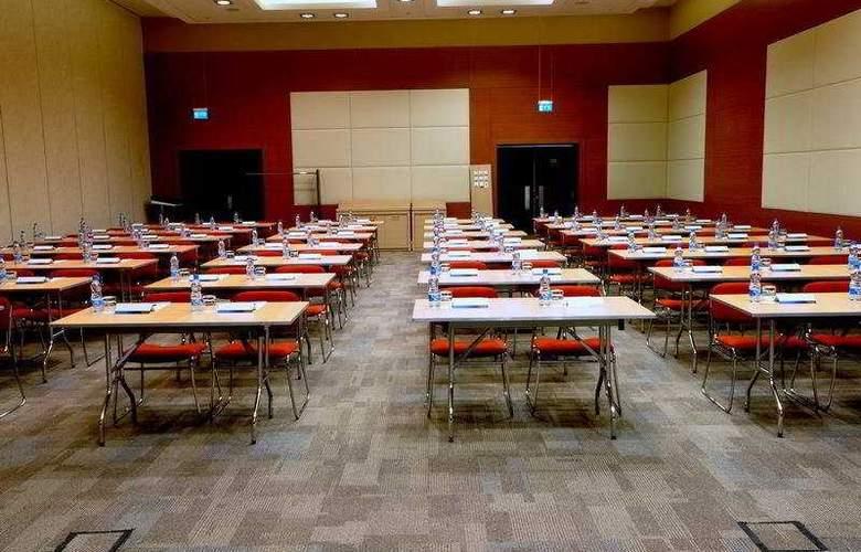 Novotel Gaziantep - Conference - 6