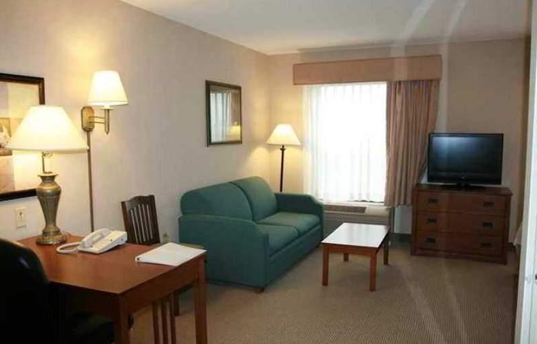 Hampton Inn Bloomsburg - Hotel - 2