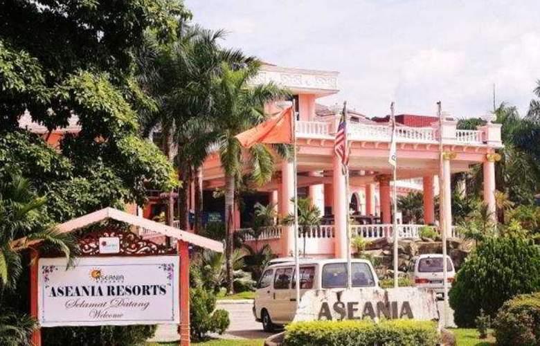 Aseania Resort Langkawi - General - 3