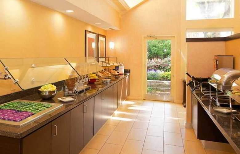 Residence Inn Atlanta Buckhead/Lenox Park - Restaurant - 8
