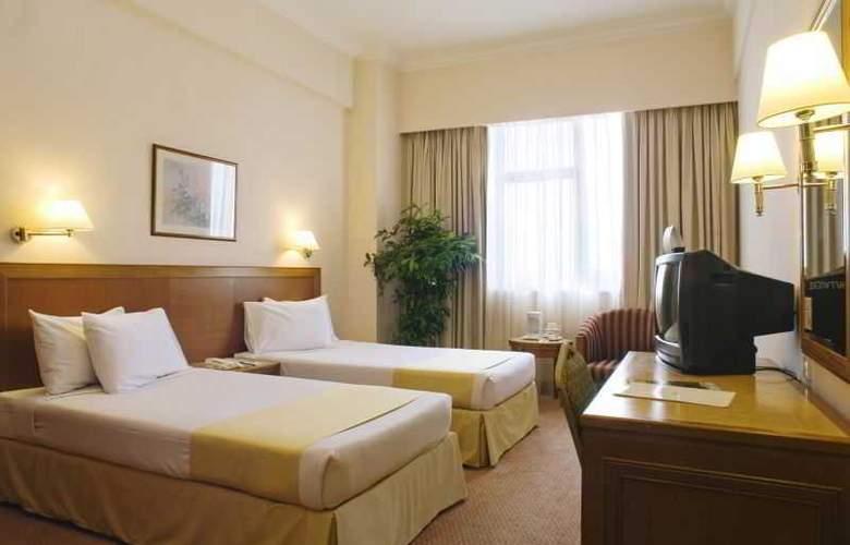 Empress Hotel Sepang - Room - 5