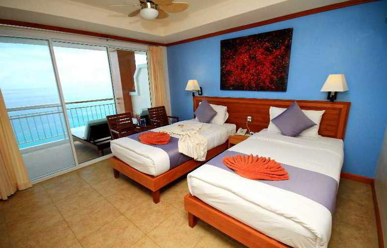 Pinnacle Koh Tao Resort - Room - 20