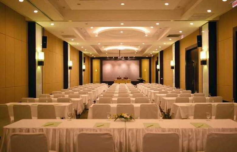 Kantary Bay Hotel and Serviced Apartments Rayong - Conference - 9