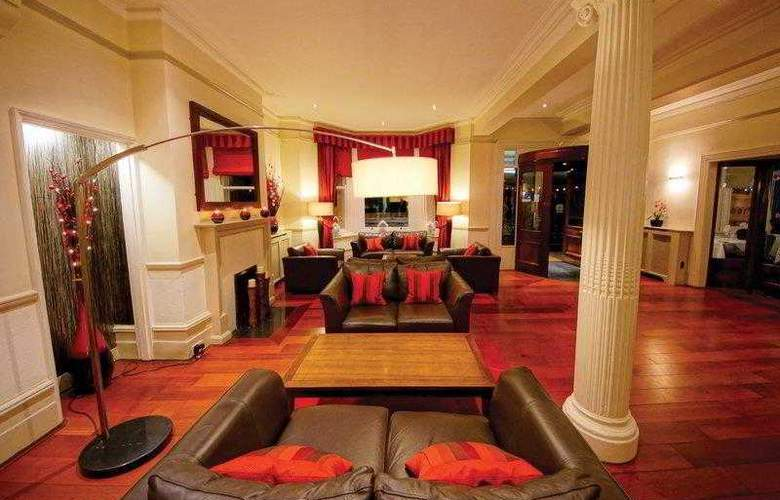 Best Western York House - Hotel - 26