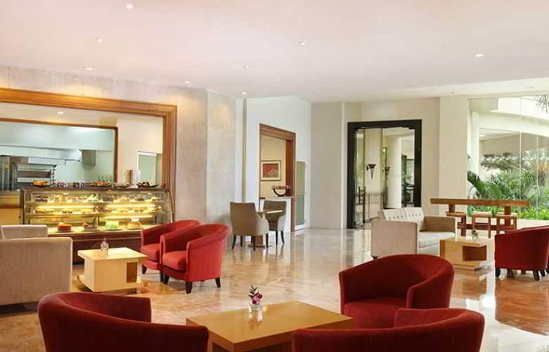 Hyatt Regency Bandung - Hotel - 11