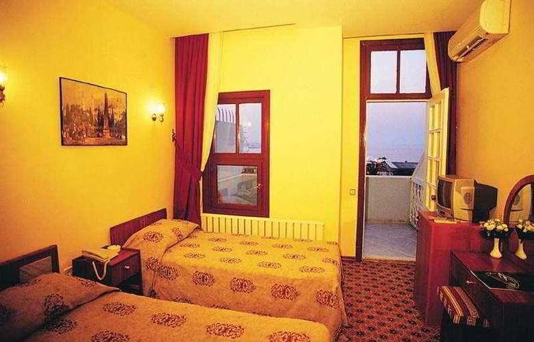 Historia Hotel Special Class - Room - 3